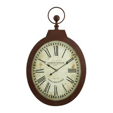 Midcentury Clocks Houzz