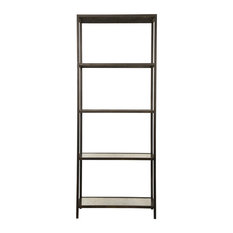 Shop Mirrored Bookcase Products on Houzz