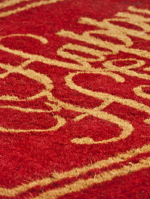 or pad not rug