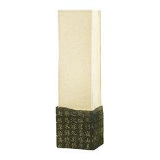 Asian Floor Lamps Houzz