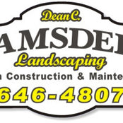 Dean C. Ramsdell Landscaping's photo