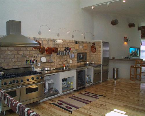 Southwestern Backsplash Home Design Ideas Pictures Remodel And Decor