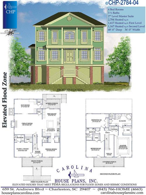 Carolina House Plans House Styles Design Ideas