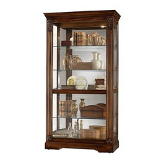 Shop Glass Shelf Display Cabinet Products on Houzz