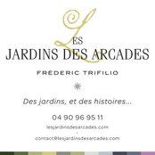 Photo de Les Jardins des Arcades