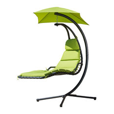 Swing Rest Das Luxuriose Moderne Lounge Bett