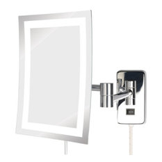 Jerdon Jrt710cld 6 5 Inch By 9 Inch Direct Wire Wall Mount