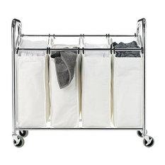 Laundry Hampers Houzz