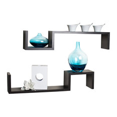 Shop Wall Shelving Products on Houzz