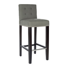 Shop Sea Grass Bar Stools Products On Houzz