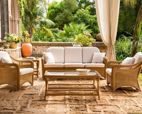 Point Outdoor Furniture Patio And