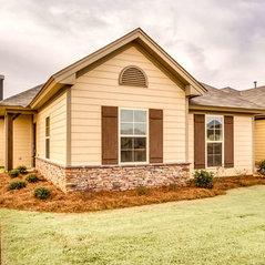 Lowder new homes montgomery al us 36116 for Custom home designs prattville al