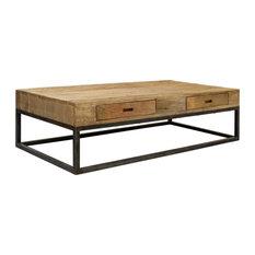 table basse et d 39 appoint industrielle. Black Bedroom Furniture Sets. Home Design Ideas