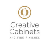 Creative Cabinets and Faux Finishes. LLC's photo