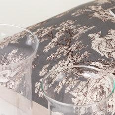 landhausstil kissen berw rfe sofakissen wohndecken plaids. Black Bedroom Furniture Sets. Home Design Ideas