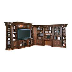 shop wall unit tv products on houzz. Black Bedroom Furniture Sets. Home Design Ideas