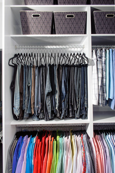 by Clever Closet Company