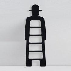 Slide Design Mr Gio Ladder Designed By Gio Colonna