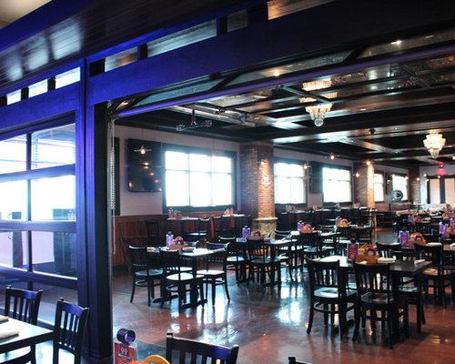 Hops house restaurant design hollywood casino st louis