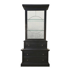 Shop Hand Carved Cabinet Products on Houzz