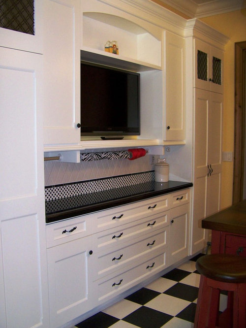 Tv In Laundry Room Home Design Ideas, Pictures, Remodel and Decor