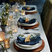 15 Essential Tabletop Items for Entertaining