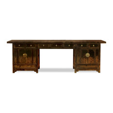 Shop Extra Long Console Table Products On Houzz