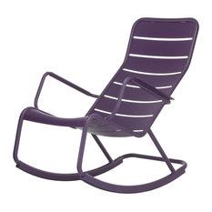 outdoor schaukelst hle modern schaukelstuhl designs f r den garten. Black Bedroom Furniture Sets. Home Design Ideas