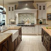 Angela Otten - Inspire Kitchen Design Studio's photo