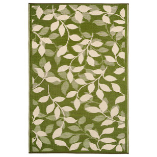 Traditional Outdoor Rugs by Fab Habitat