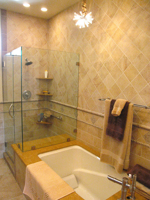 mid sized master bath design ideas pictures remodel residential interior photography