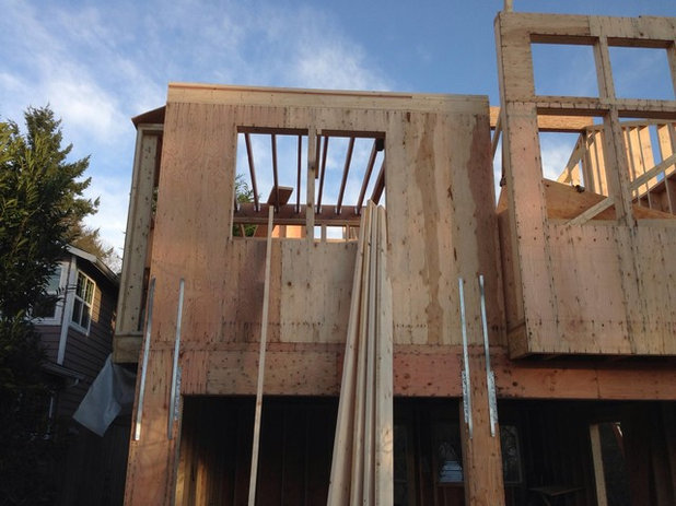 Movin 39 on up what to consider with a second story addition for Framing a second floor addition