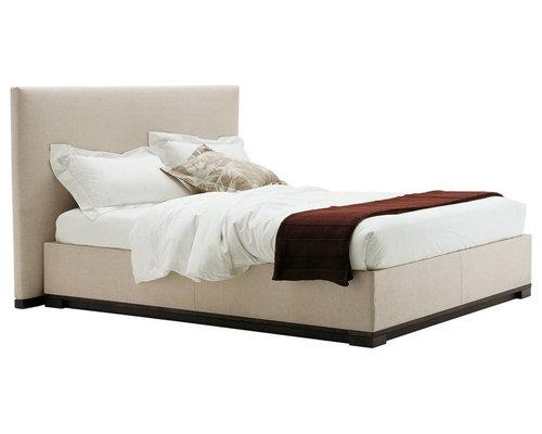 Maxalto - Characteristics of contemporary platform beds ...