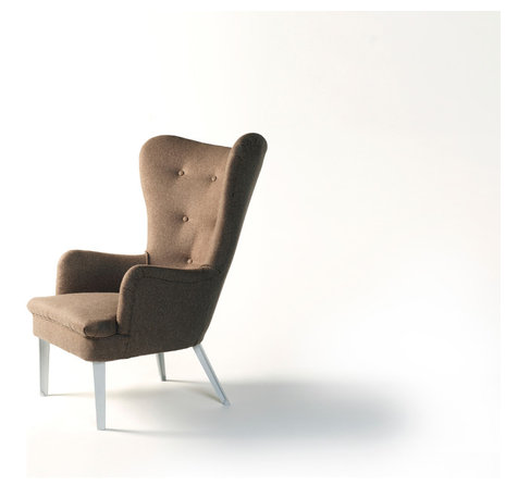 Comfortable chairs for small spaces contemporary chairs find armchairs rocking chairs - Comfortable furniture for small spaces model ...