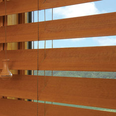 Craftsman Window Blinds And Shades Houzz