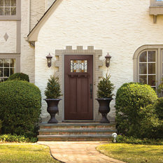Shop masonite door products on houzz for Masonite belleville door price