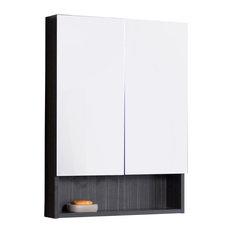 Modern Medicine Cabinets Houzz
