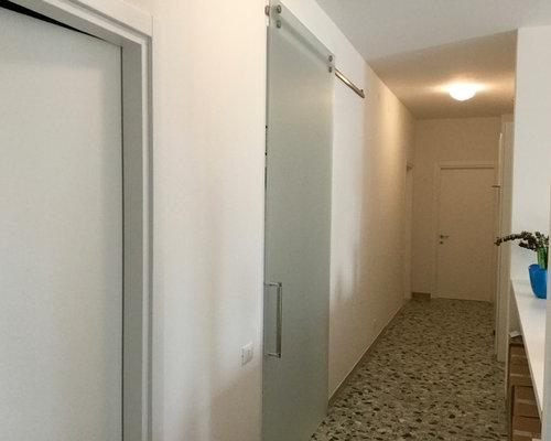 Porta Scorrevole Cucina Soggiorno. Soggiorno Con Arco Idee Porta ...