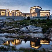 Alexander Gorlin Architects's photo