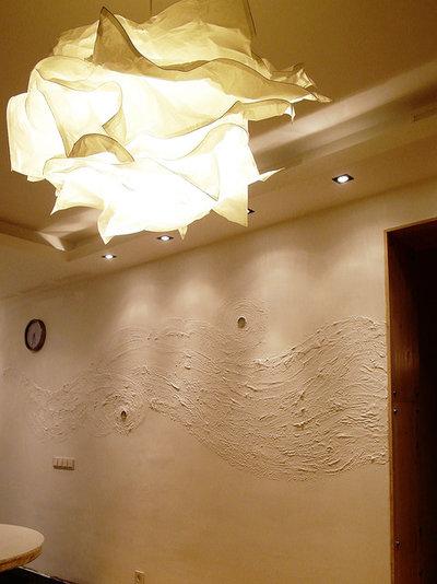 Чем задекорировать потолок