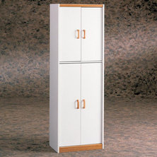 24 Inch Pantry Cabinets: Find Freestanding Kitchen Pantry Designs Online