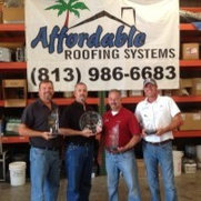 Affordable Roofing Systems's photo
