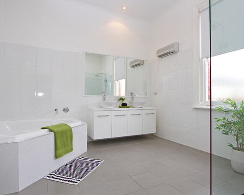 Hobart bathroom design ideas renovations photos for Bathroom designs hobart