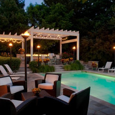 Tropical Hot Tub And Pool Supplies Houzz