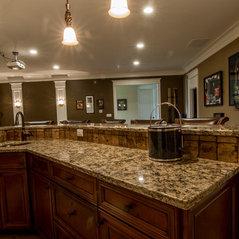 Granite Countertops Unlimited Inc Elberton Ga Us 30635