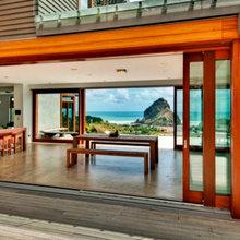 Combine Your Indoor and Outdoor Space!
