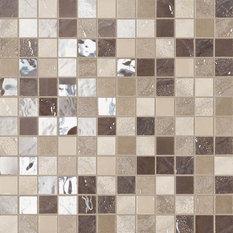 Piastrelle A Mosaico Per Cucina. Gallery Of Maggiori With Piastrelle ...