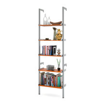 Iss Designs Pal26 26 Quot Pole Mounted Aluminum Shelving