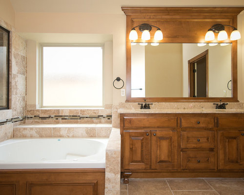 traditional oklahoma city bath design ideas pictures remodel decor