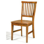 dining chair set of 2 balboa side chair